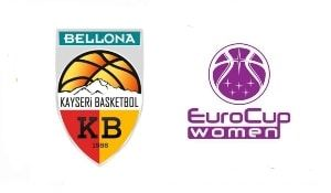 Bellona Kayseri Basketbol