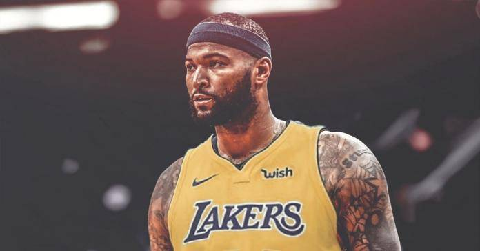 DeMarcus Cousins cortado por Lakers