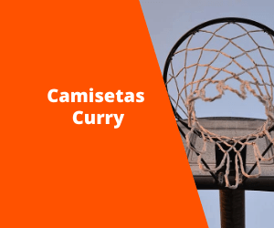 Camisetas Curry